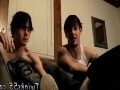Emo gay vidz foot fetish  super porn Billy and Axel are