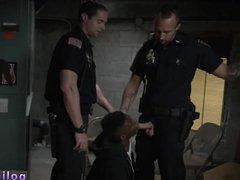 Gay police vidz movie first  super time Illegal Bike