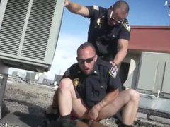 Male gay vidz cop orgy  super Apprehended Breaking and