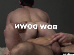 Bromo - vidz Damien Stone  super with Tobias - Trailer preview