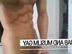 Turkish Adonis, vidz god of  super cum. Perfect body. Lasting love of arab gay sex