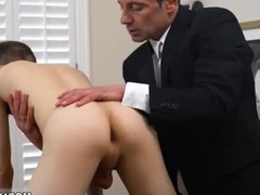 Gay boy vidz sex with  super kissing Ever since he