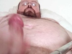 Creamy close vidz up bear  super wank