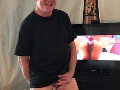 Amazing Ass vidz Stretching!