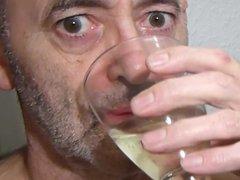 Sounding & vidz Piss Drinking