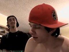 Young emo vidz boy tub  super gay Ian Gets Revenge For