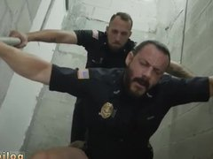 Boy gets vidz fucked by  super cop gay Fucking the
