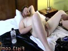 Fisting gay vidz muscle men  super first time Sky Works