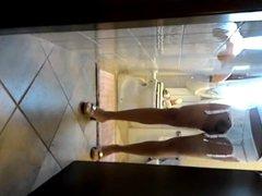 Travesti Cd vidz stockings anal  super plays on scholl sandals