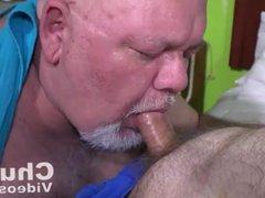 Big Daddies vidz Ass Fuck