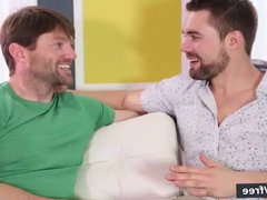 Men.com - vidz Dennis West  super and Griffin Barrows - Trailer preview