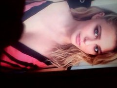 Cum tribute vidz for Chloe  super Moretz 2