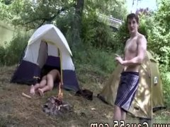 Old gay vidz men fucking  super outdoors and twink