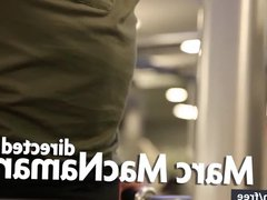Men.com - vidz Diego Sans  super and Tommy Regan - Trailer preview