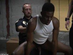 Gay cop vidz in sheer  super socks Illegal Bike Racers