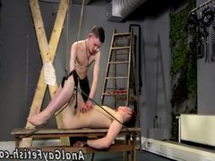 Emo bondage vidz and hot  super gay groups male first