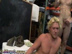 Gay ass vidz sex movie  super creampie xxx Blonde
