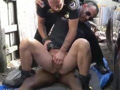 Men sucking vidz real cops  super caught xxx