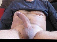 big cock-big vidz cum
