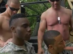 Soldier piss vidz cum gay  super xxx R&R, the