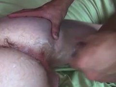 Bare Buttfuck vidz and Massive  super Cumshot