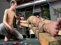 Tickling bondage vidz gay twinks  super tube first time