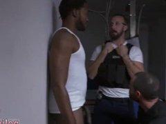 Cop fuck vidz poor gay  super for cash sex movie We had