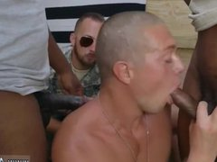 Men soldier vidz naked hot  super military gay brothers