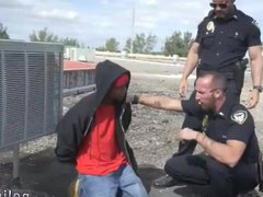 Gay cop vidz sex Apprehended  super Breaking and
