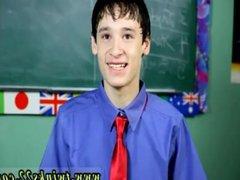 Gay sex vidz of small  super boys Damien Telrue is an