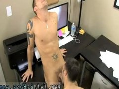 Small cocks vidz uncut gay  super males Shane Frost is