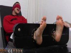Gangbang straight vidz boy feet  super gay Kenny