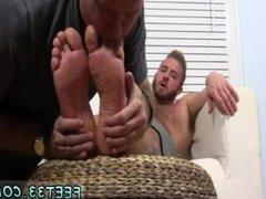 Teen boy vidz young feet  super movie gay xxx Aaron