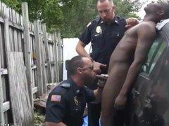 Cops men vidz fuck daddy  super police gay comics xxx