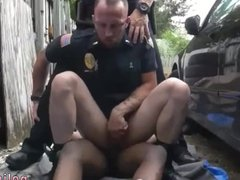 Huge gay vidz bulges cops  super guys sucking multiple