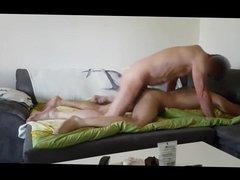 Big dick vidz daddy punishes  super his son.