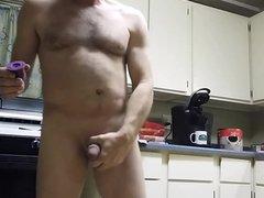 Mike Muters vidz rekindles my  super obsession to masturbate.