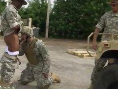 Free military vidz hunk man  super gay sex