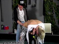 Ejaculating cock vidz bondage movie  super gay Reece
