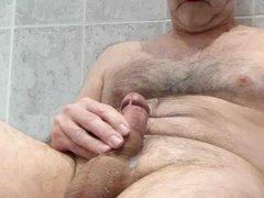 Shower Cum vidz & Piss