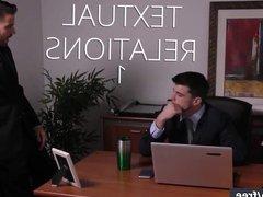 Men.com - vidz Textual Relations  super Part 1 - Trailer preview