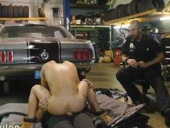 Black cops vidz jacking off  super gay Get torn up by