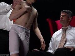 Boys small vidz ass movie  super fem sucking black cock
