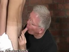 Emo gay vidz twink bondage  super tube first time The