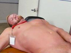 Hairy gay vidz men having  super sex xxx First day at