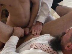 Gay man vidz boy clip  super Following his meeting with