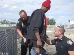 Hot gay vidz black police  super men fuck hardcore anal