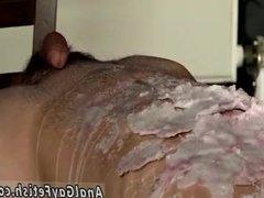Gay boys vidz shaved in  super bondage The