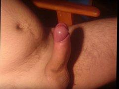Multiple Cumshot vidz via Nipple  super Stimulation #4