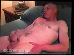 Mature Man vidz Keith Jacks  super Off